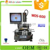 Special offer WDS-600 automatic mobile ic repairing tools mobile phone repair equipment