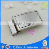 hot sell belt buckle parts custom blanks