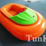 aqua boat inflatable electric boat