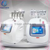 Fast Cavitation Slimming System Portable Cavi Lipo Machine Cavitation Machine With Vacuum Cavitation System Body Cavitation Machine