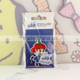 customized mascot logo creative design promotion fridge magnet,new product home decoration fridge magnet