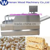 Puffed Rice Extruded Snacks Food Processing Line/ puffed corn making machine /spherical rice candy production 008613837162178