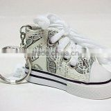SNEAKER KEYCHAIN,MINI SHOES,SHOES KEYCAIN,FASHION KEYCHAIN,DECORATION,MINI BOOT KEYCHAIN,MINI SNOW BOOT,BRAND KEYCHAIN,PROMOTION