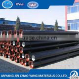 agricultural tractors, and oil well pumps Hot Selling Best Price Anyang Ductile Iron Pipe