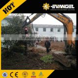 Hydraulic Earth Auger for Hole Digger