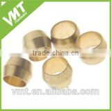 "Parker 3/8"" Compression Brass Sleeve"