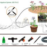 irrigation systems in GardenHX-T612