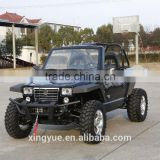 powerfull 800cc jeep buggy with EFI engine
