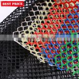 Best Price!! HDPE Construction Safety Net/construction Safety Net/Plastic Net plastic flat mesh