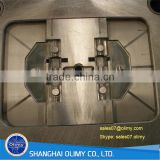 High precision plastic spare parts injection mould manufacturer