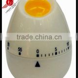 2014 egg shape design kitchen timer