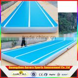 Factory Price Can Be Customized Mini Inflatable Air Mat Inflatable Air Mat For Gymnastics