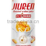 240ml canned walnut drink Jiuren Roasted Walnut Juice juice type product