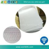 RFID Card Inlay PVC Sheet for Mifare s50/s70, Mifare Plus s2k/4k, Mifare Desfire EV1 2k/4k/8k