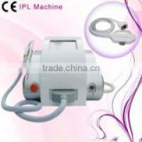 beauty supply ipl hair removal and skin tightening machine with ipl xenon flash lamp AP-TK