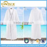 Factory Directly Customized Waffle Extra Long Bathrobes