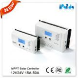 High quality MPPT Solar panel charge controller 40A off grid system 40A mppt solar controller