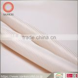 polyester lining used in all kinds of men's and women's lining of garments,dresses,trousers,etc.
