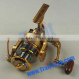 GT6000A Golden Metal Spinning reel /Fishing Round Cheap Fishing Reel