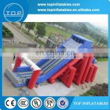 TOP exciting inflatable slide giant inflatable big size slide