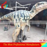 Entertaining realistic dinosaur costume for sale