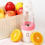 New Electric Mini Rechargeable Portable Original Fruit Blender