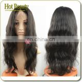 Body Regular Wave Full Lace Wig With Silk Top Quality