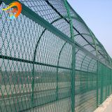 China suppliers top ginning expanded metal mesh firm mesh