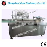 Best Price Automatic PET Bottle Liquid Filling Machine In China