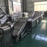 Industrial Vegetable Washer Sy-2416 Mixing Washing
