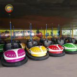 Kid Indoors Amusement Park Carnival Games Bumper Car Attractions