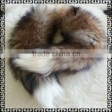 Classical and Fashion Fox Fur Tail Scarf For Women