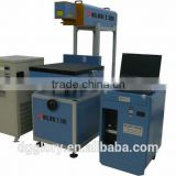 DONGGUAN GLD-200 650*650mm denim jeans laser engraving machine for garment