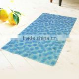 Fashion personality bath mats for showers