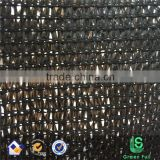 PE Sail Material and Not Coated Sail Finishing 100% HDPE sun shade net / shade sail / mesh netting (manufacturer)
