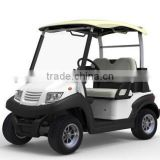 2Seats Electric Golf Cart, Battery Golf Cart, batterie voiturette de golf
