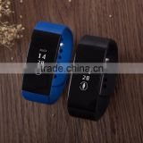 2016 hottest smartband heart rate watch smart bracelet unique shape                                                                         Quality Choice