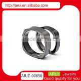 2014 new product alibaba express fashion stainless steel couple ring
