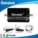 LINTRATEK brand new products 3g indoor booster 1700/2100mhz cell phone signal repeater LTE device