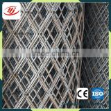 Low Price Anping Galvanized Expanded Metal Mesh