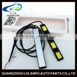 car led 12 light 6W 4SMD COB led daytime running light