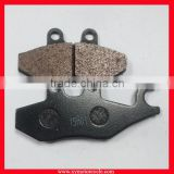 Genuine Vespa Spare Parts Motorcycle Brake Shoe/Moped Scooter Brake Disc for Piaggio LX
