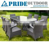 Garden Table Chairs Sale Buy Rattan Garden Outdoor Furniture Wicker Dining