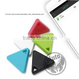 Anti-theft Device for Mobile Phone Colorful Designed Mini Alarm Tracker with Mobile Phone APP                                                                         Quality Choice