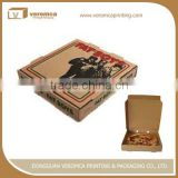 Brand new italy pizza boxes