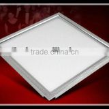 High output comfortable lighting effect aluminum housing ultra-sim 100-240V 600x600 led panel light