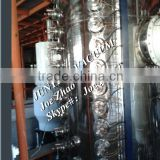 surgical instruments hard film coating machine (factory manufactor with good after sale service)