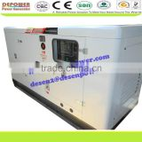 2%off promotion,manufacturer sell 100/20/25/80/125KVA big power silent diesel generator set