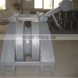 Bar Type Anchor Chain Stopper