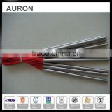 AURON ceramic heater with thermocouple /low voltage 12V heating element /screw cartridge heater elements